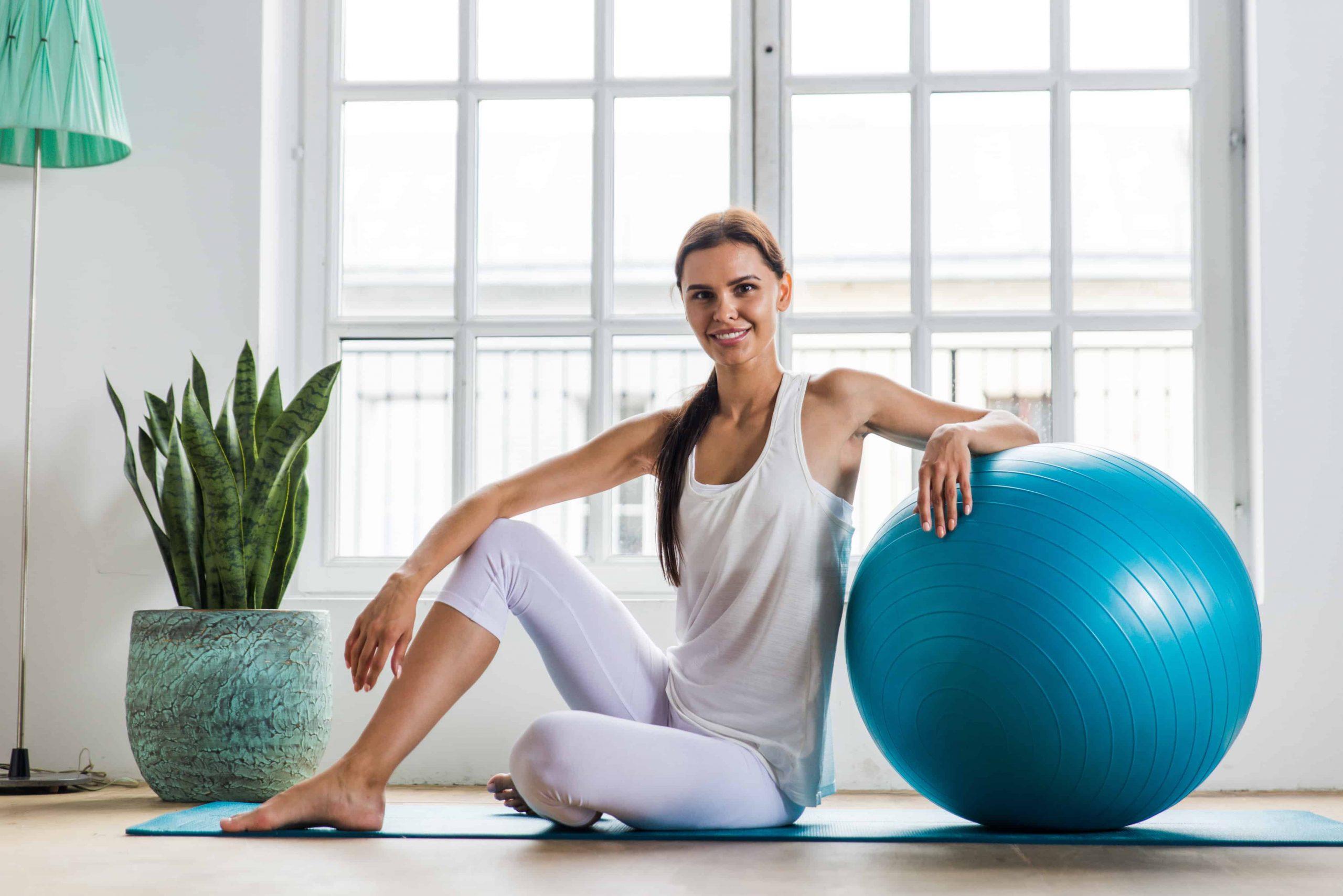 Miglior palla per pilates 2020: Guida all'acquisto