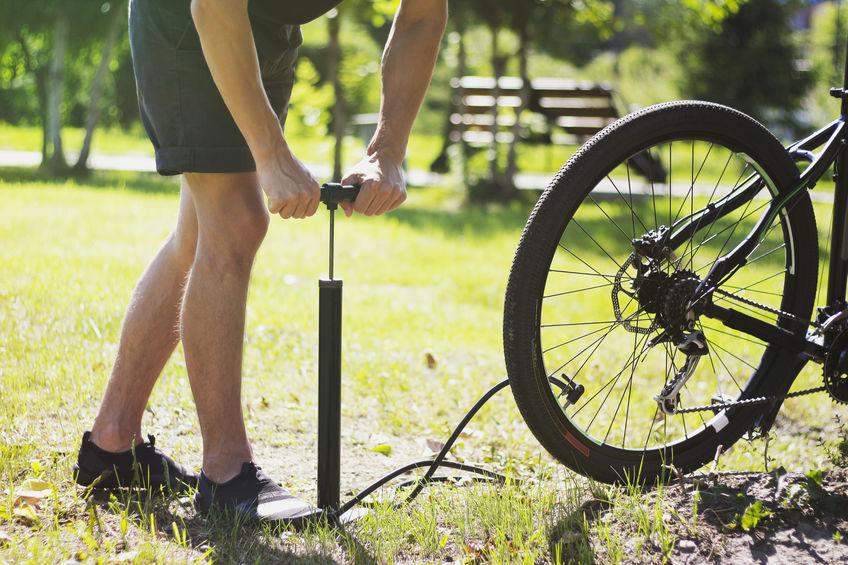Miglior pompa bicicletta