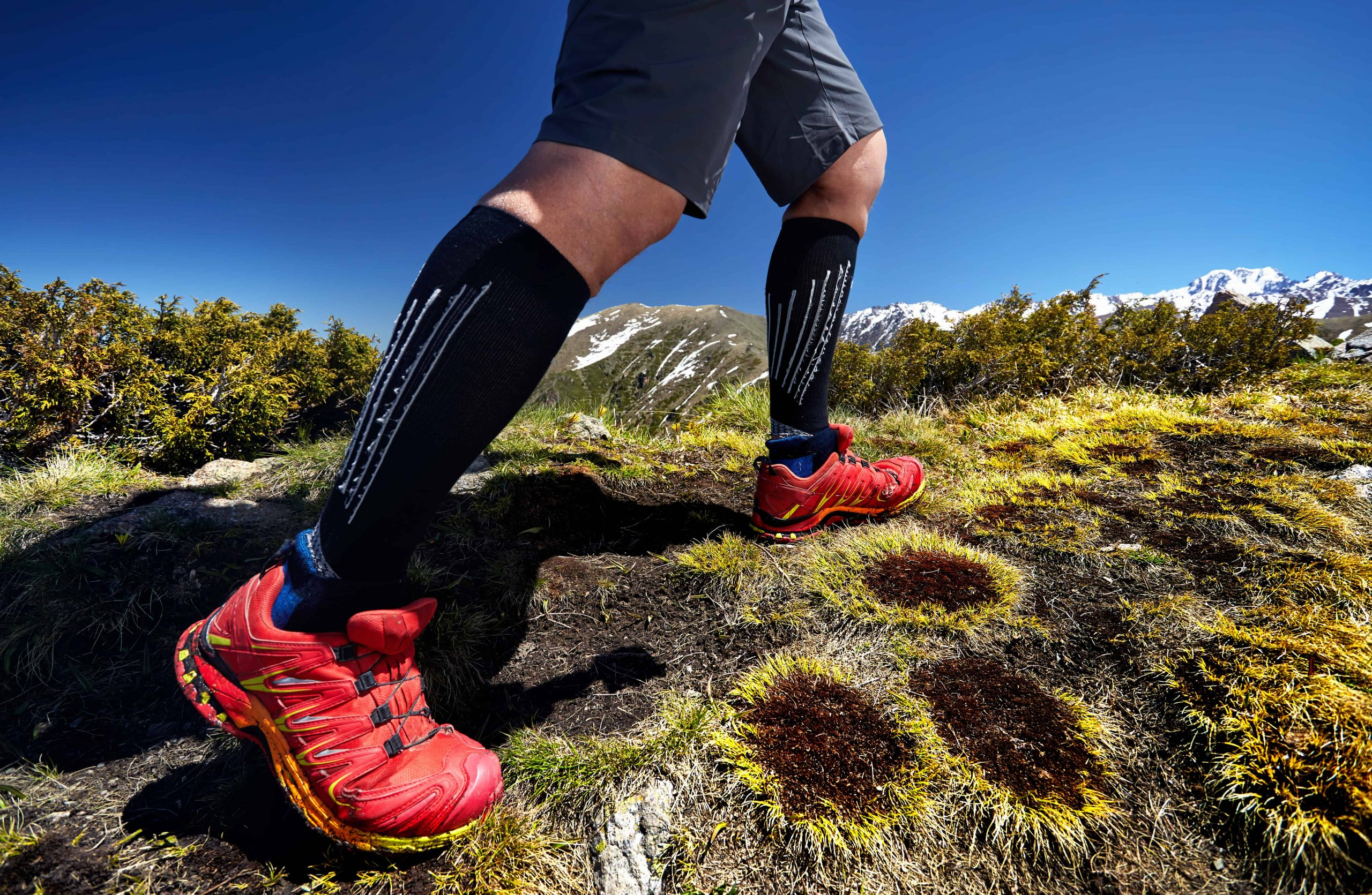 Migliori scarpe Salomon 2021: Guida all'acquisto