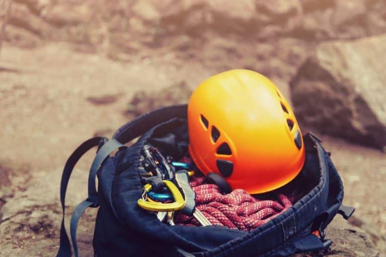 Attrezzatura da arrampicata