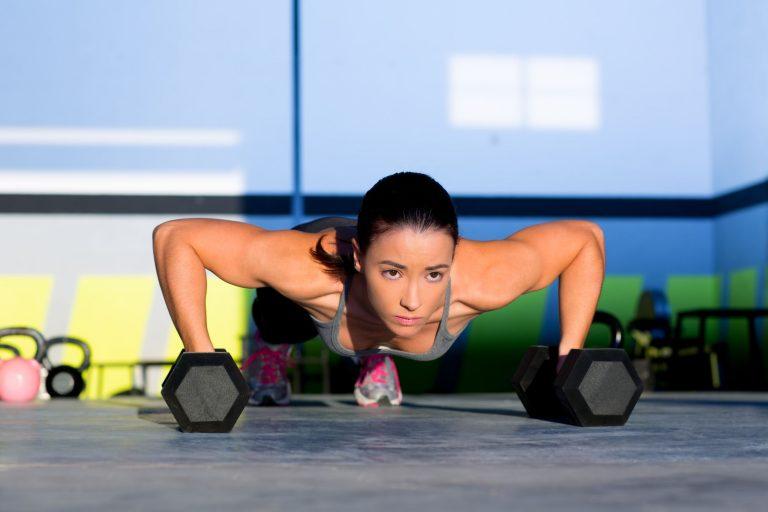 Manubri-allenamento