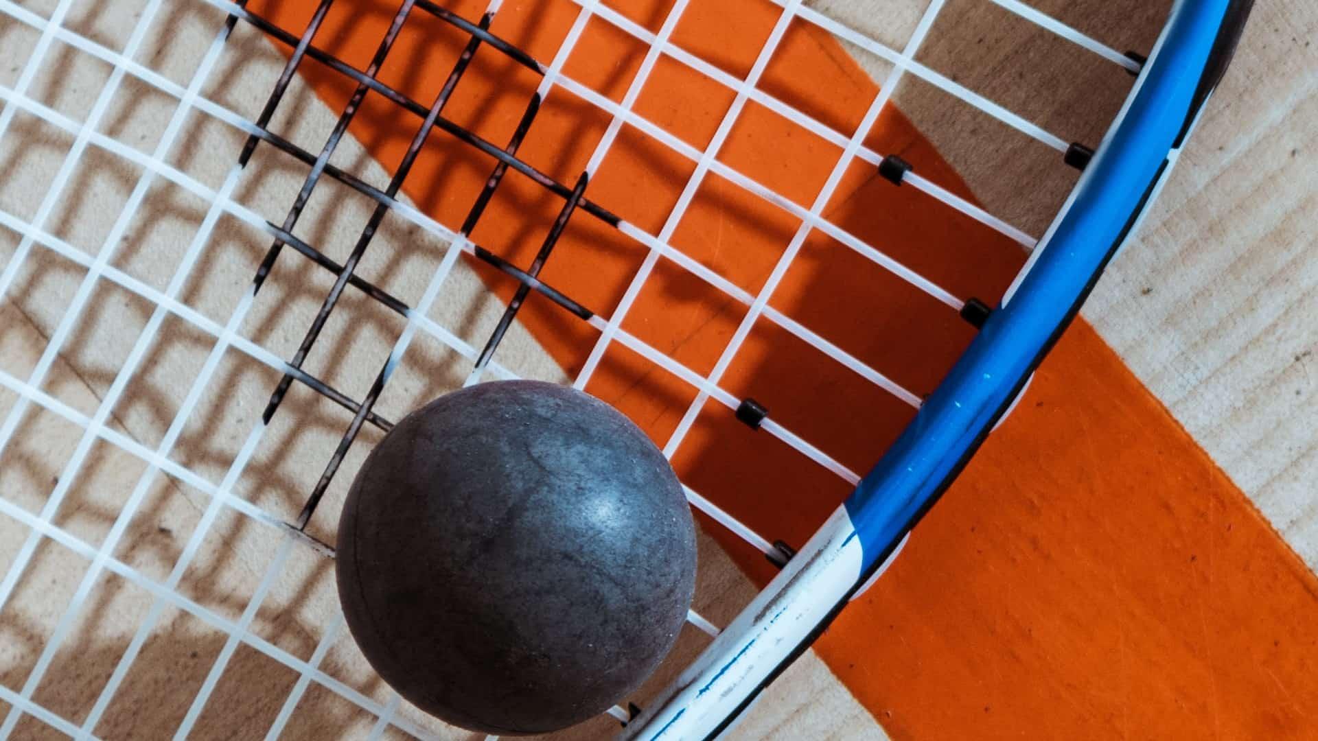 Migliore racchetta da squash 2020: Guida all'acquisto