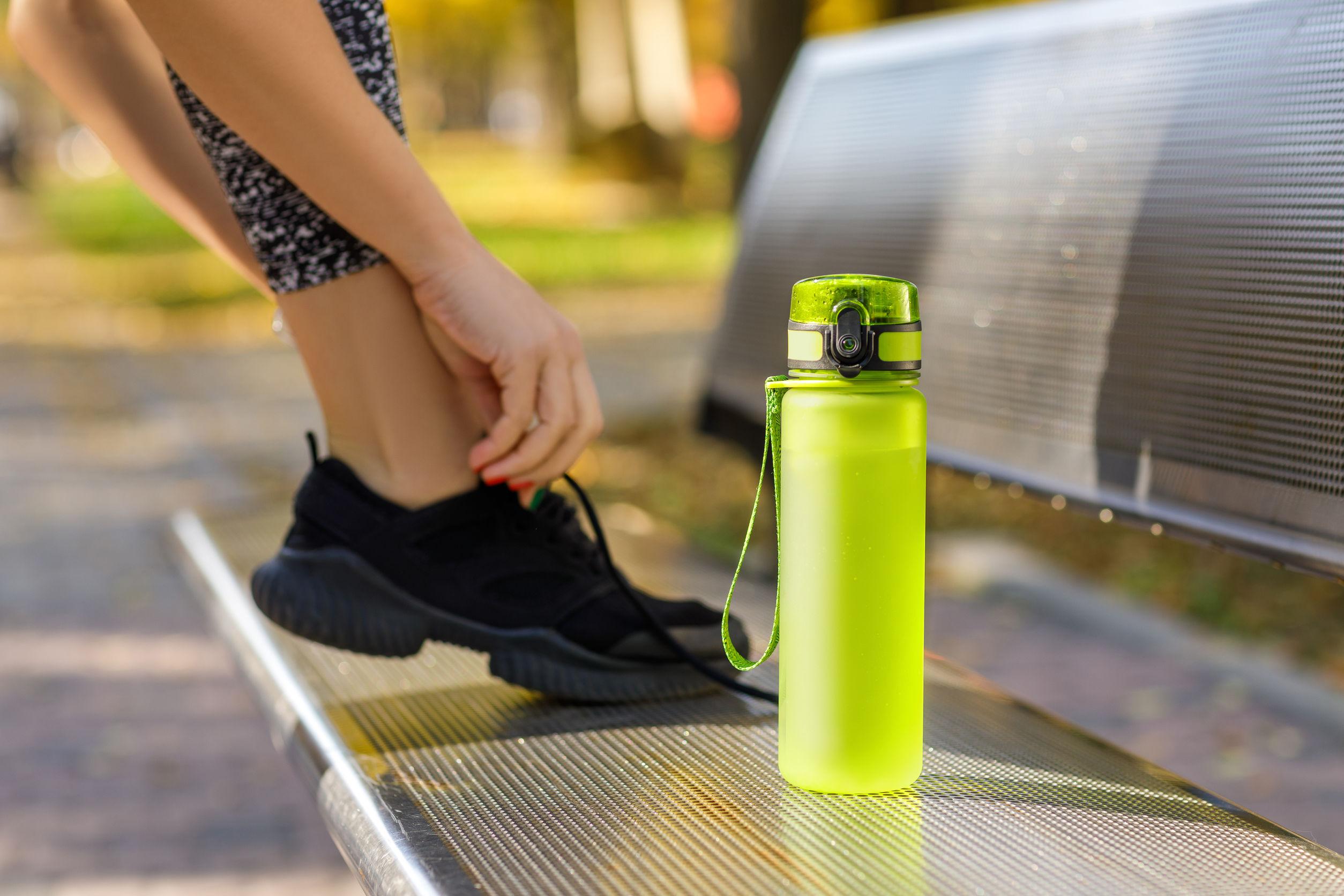 Bottiglia d'acqua: i migliori prodotti (10/21)
