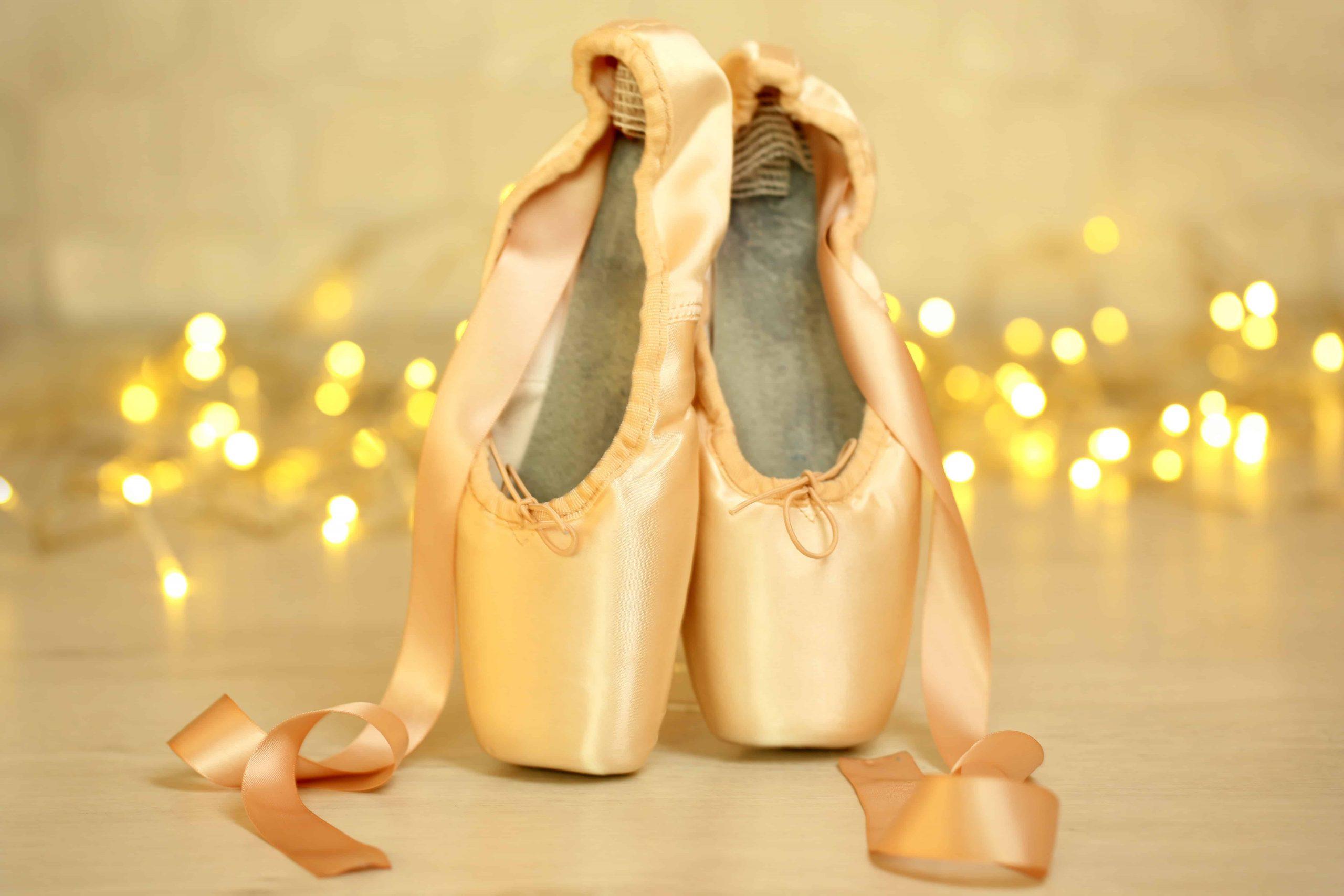 Scarpe da ballo: I migliori prodotti (10/21)