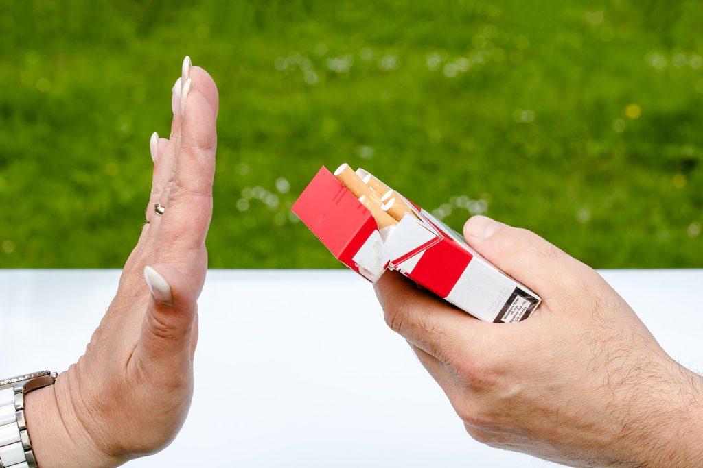 Come smettere di fumare: i migliori prodotti (10/21)