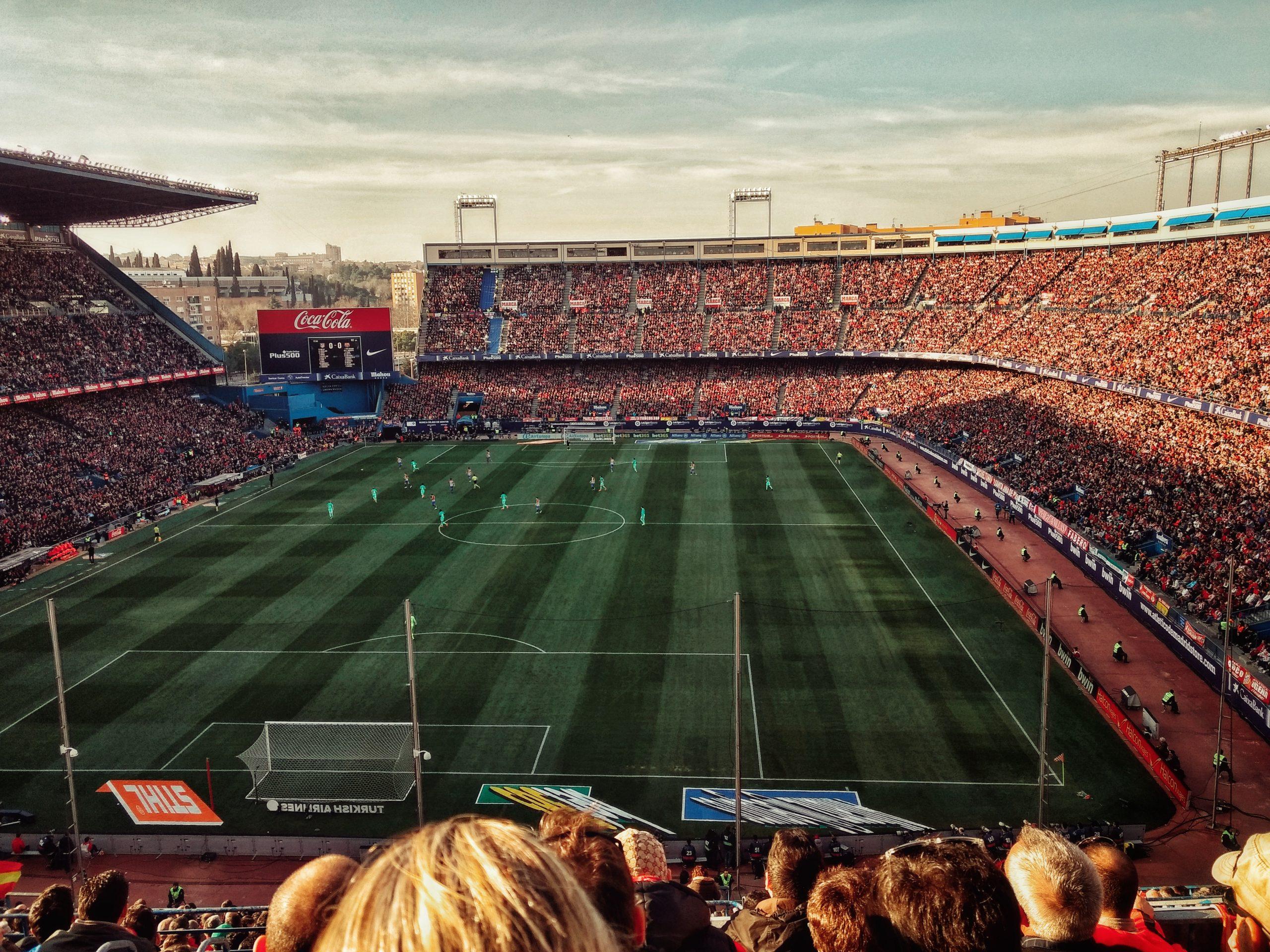 Cosa devi sapere sulle partite di calcio?