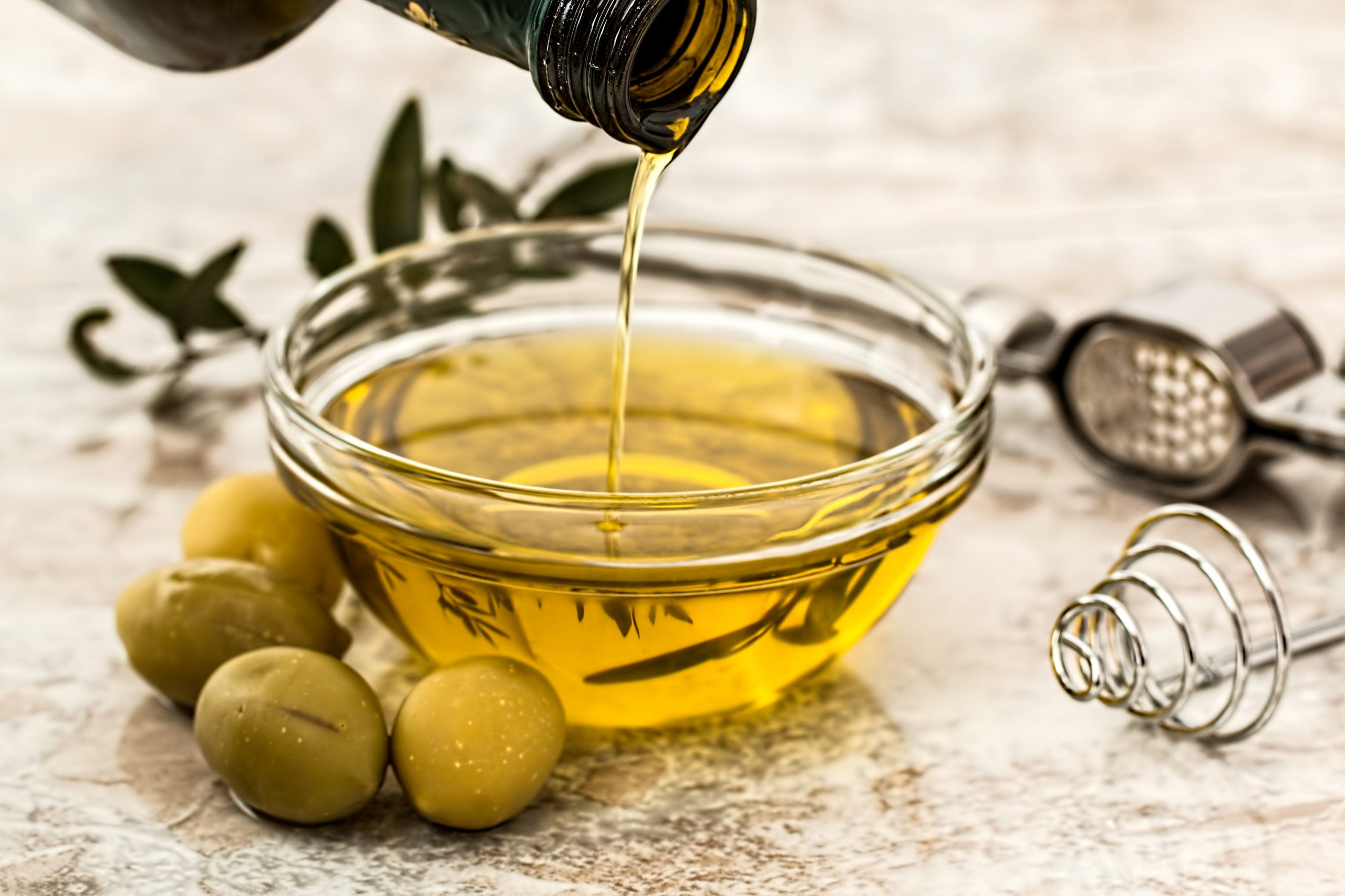 Olio extravergine d'oliva: i migliori prodotti (10/21)