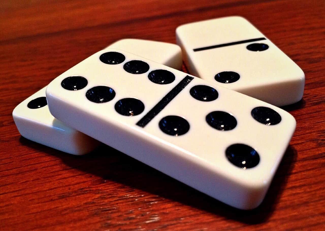 Domino: i migliori prodotti (10/21)