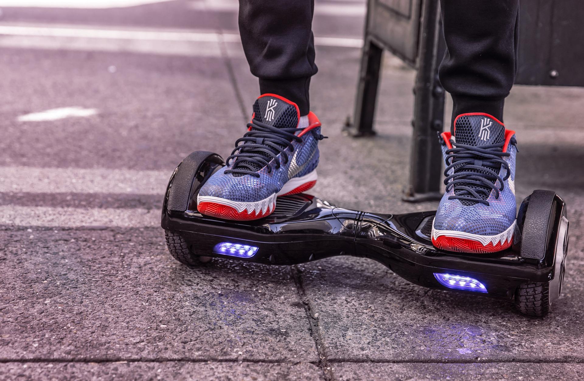 Skateboard elettrico: i migliori prodotti (09/21)
