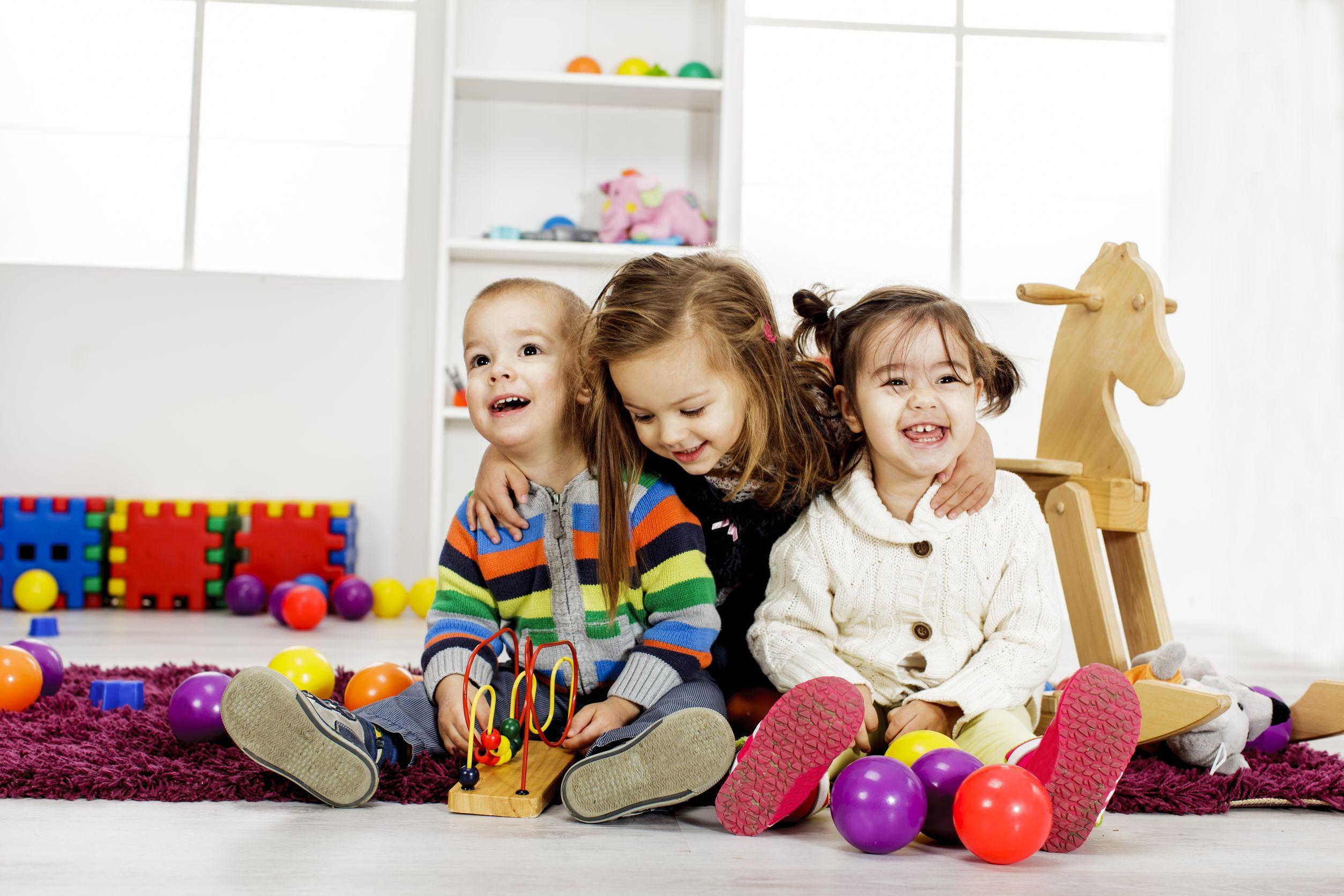 Giocattoli per bambini di 2 anni: i migliori prodotti (09/21)