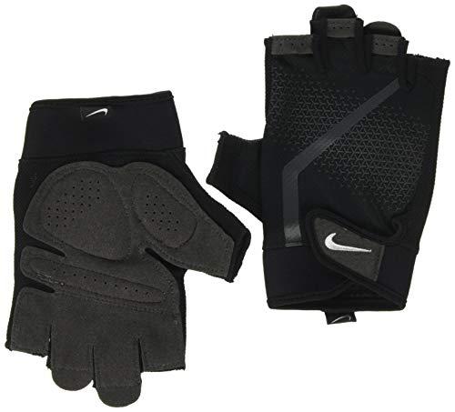 Nike Extreme, Handschuhe Unisex Adulto, 3757 945 Black/Anthracite/Whit, L