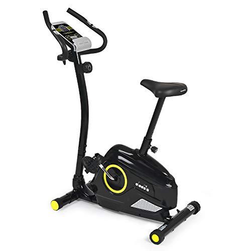 Diadora Fitness Swing Evo Cyclette con Hand Pulse
