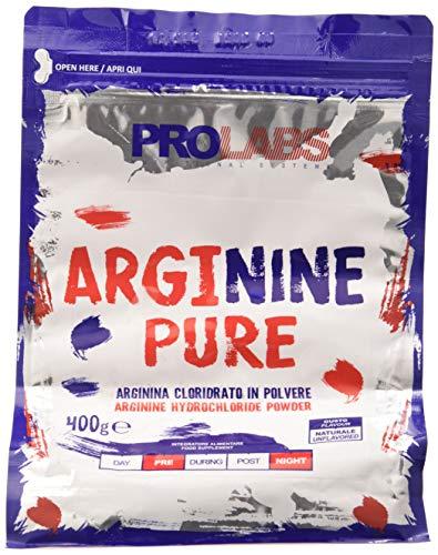 ProLabs Arginine Pure - Busta da 400gr