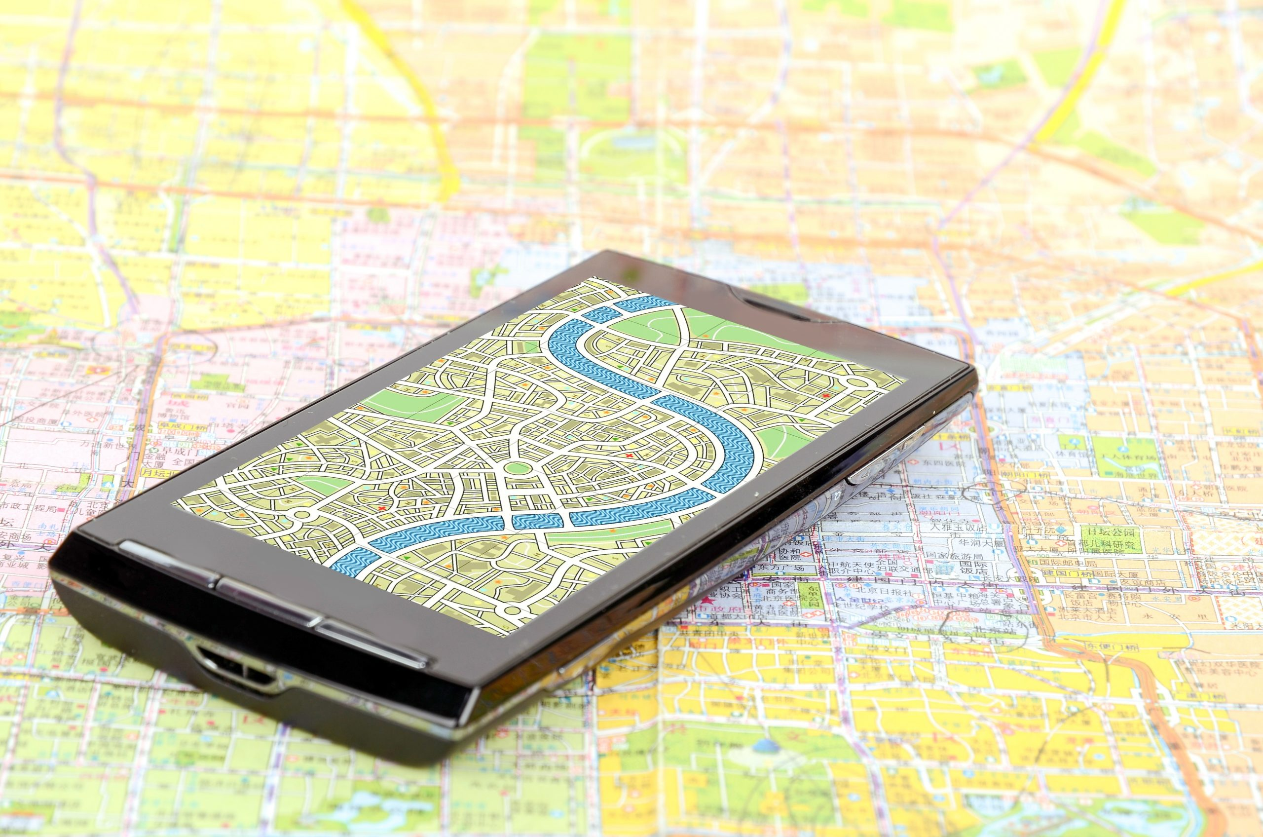 Dispositivo GPS: i migliori prodotti (10/21)