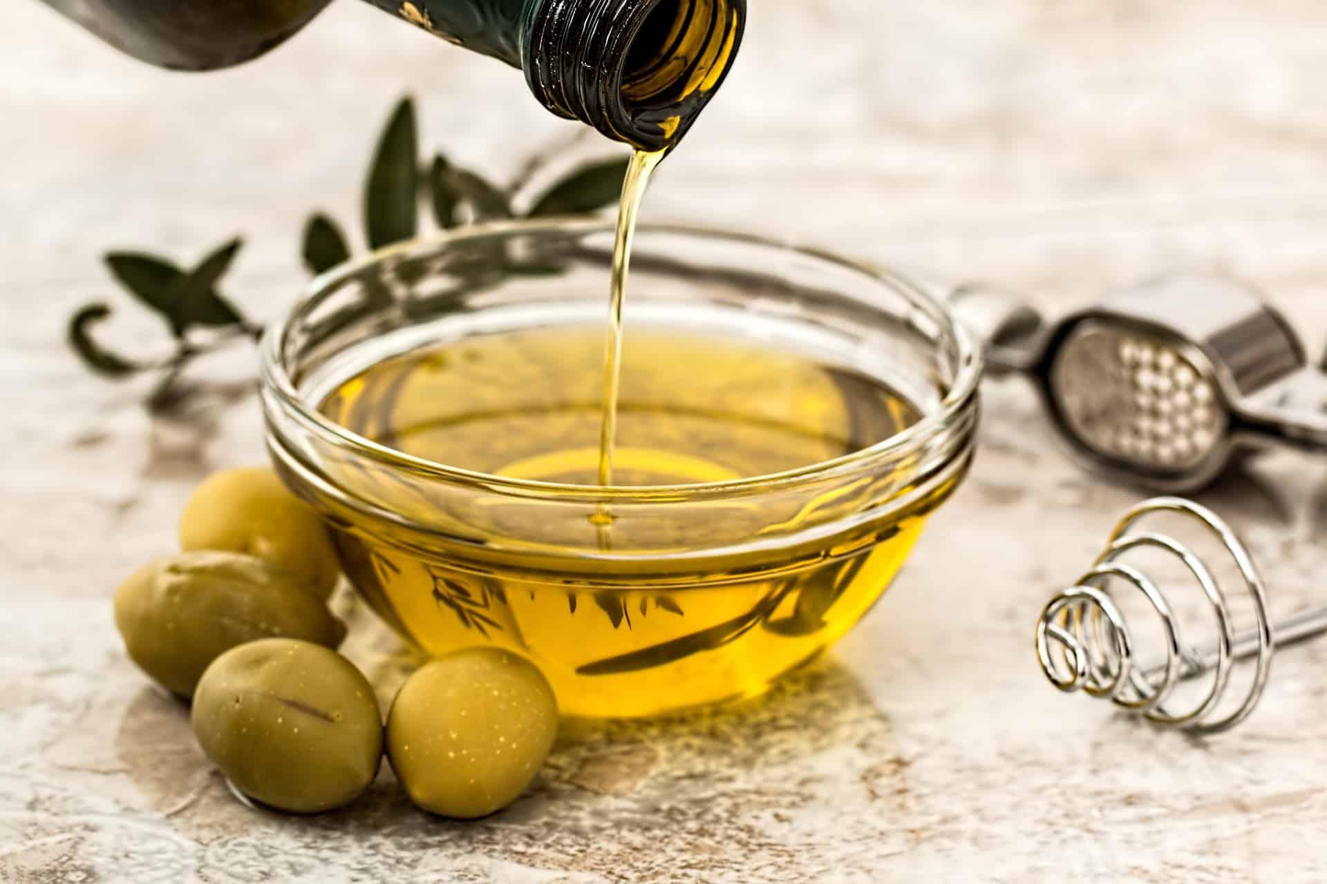Olio d'oliva: i migliori prodotti (10/21)