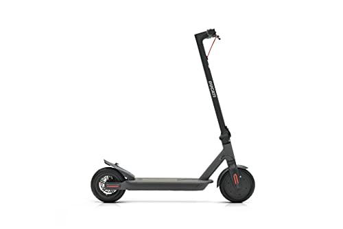 Ducati Monopattino Elettrico Pro 1 Evo, Motore 350W Brusheless, Batteria autonomia fino 25 Km., Ruote 8,5