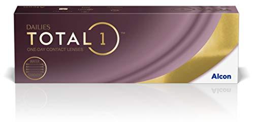 Dailies Total 1 lenti a contato giornaliere, 30 lenti, BC 8.5 mm, DIA 14.1 mm, -8.00 Diopt