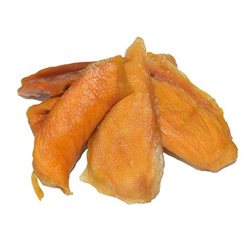 Mango disidratato naturale senza zucchero FORMATO CONVENIENZA DA 1KG
