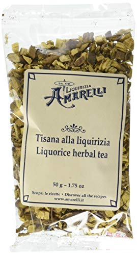 Liquirizia Amarelli Tisana alla Liquirizia - 500 gr