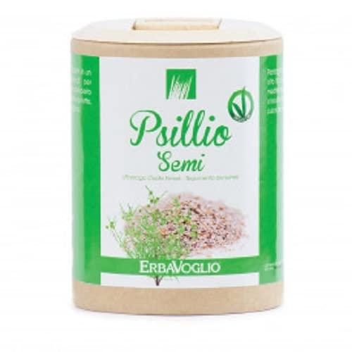 Erbavoglio Psillio Semi, 200 gr